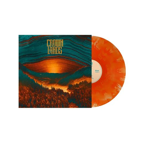 Crown Lands Ghostly Orange