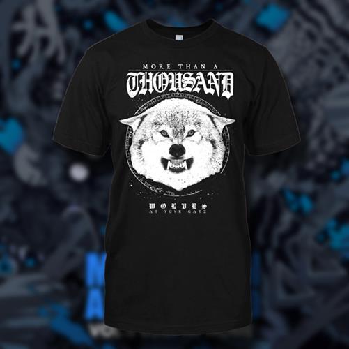 Wolfcraft Black