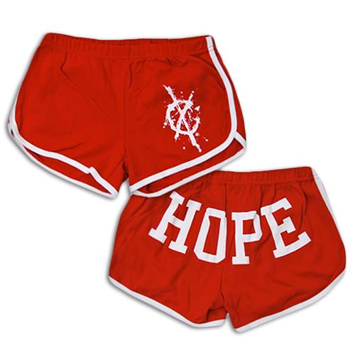 Hope Red/White