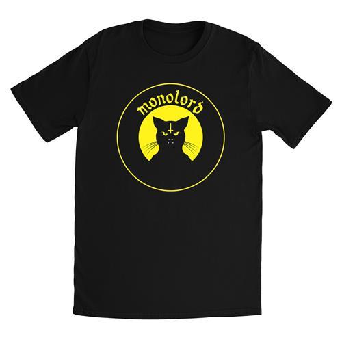Evil Cat Black
