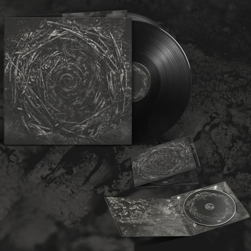 Clairvoyant CD/2xLP