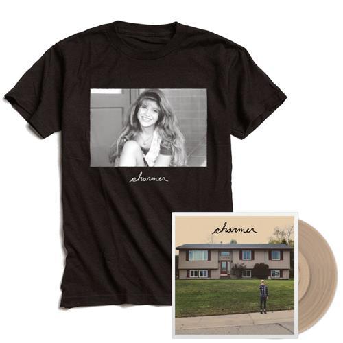 Self-Titled Cream LP/T-Shirt