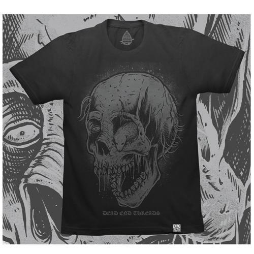 Crypt Dweller Black