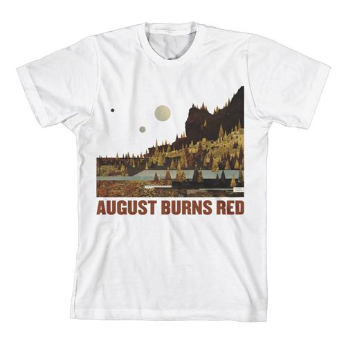 Album White T-Shirt