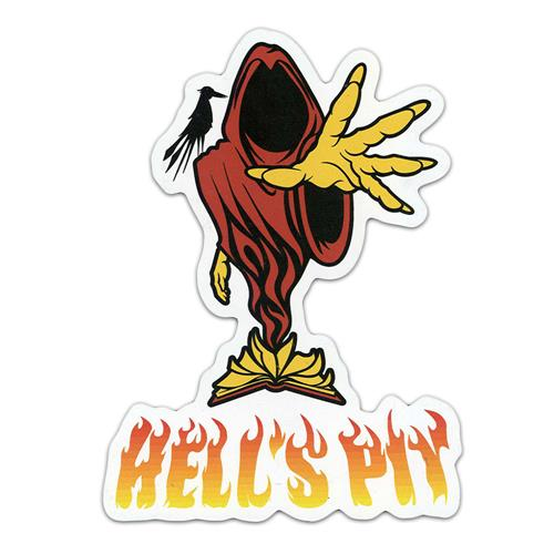 Hell's Pit Magnet