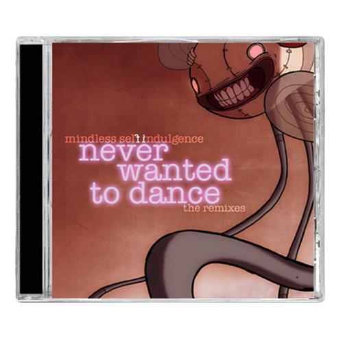 Never Wanted To Dance  EP