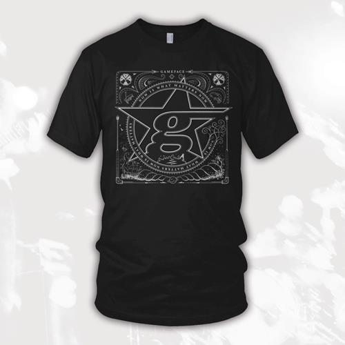 Now Album Art Black T-Shirt