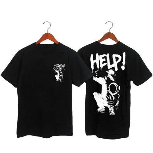 Help! Black