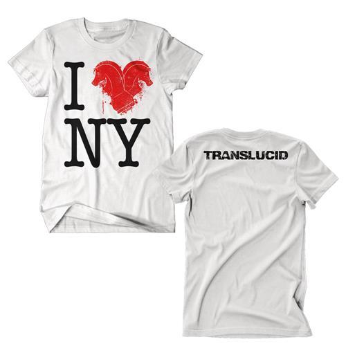 I Knight NY (NYCC Exclusive)
