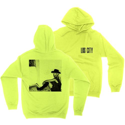 Lost City Neon Yellow