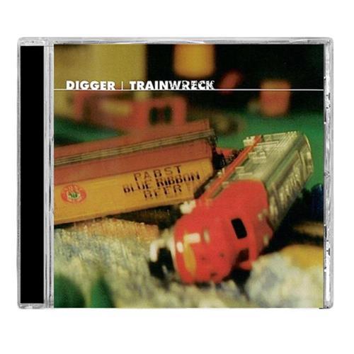 Trainwreck EP