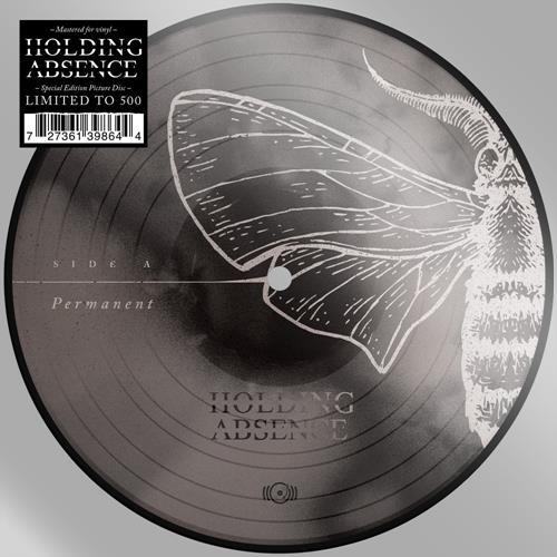 Permanent Picture Disc