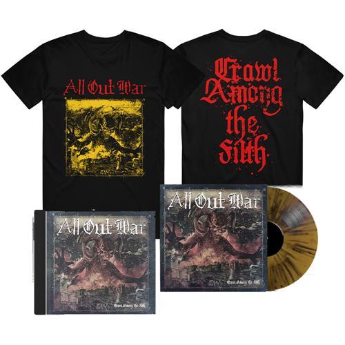 Crawl Among The Filth 01