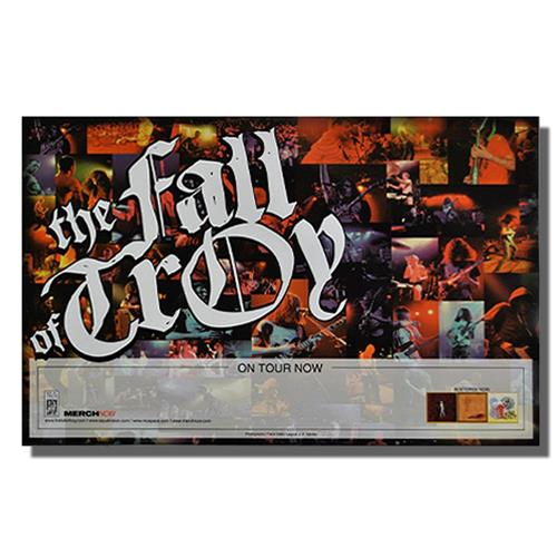 The Fall of Troy - Live Shots