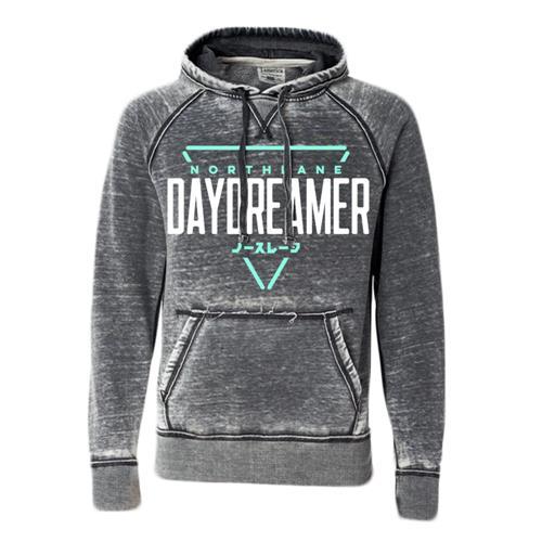 Day Dreamer Vintage Grey