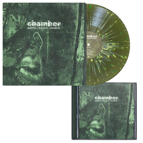 Ripping / Pulling / Tearing Various 1 LP + CD
