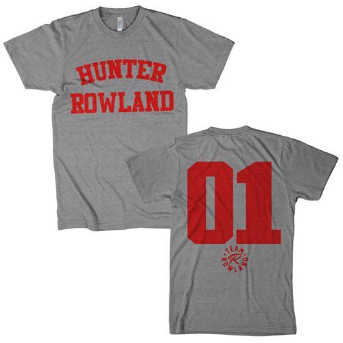 Hunter 01 Grey