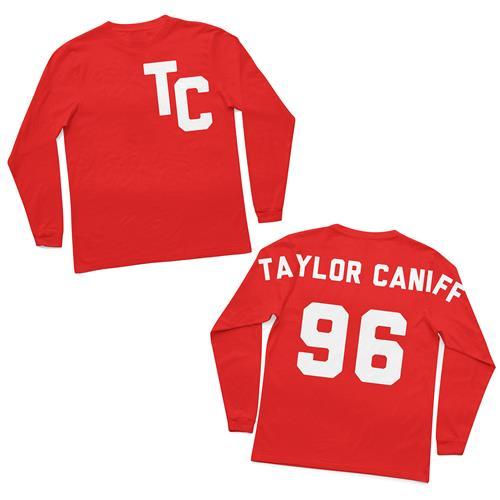 TC 96 Red