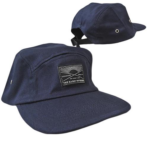 New Jersey Made Navy Cap