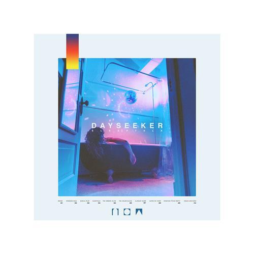Sleeptalk CD + DD