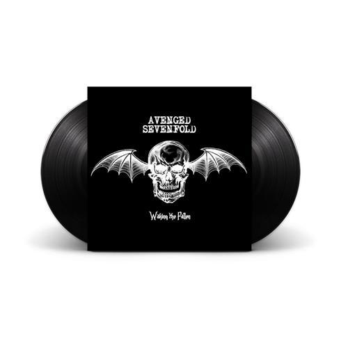 Waking The Fallen Black Gatefold 2 X LP