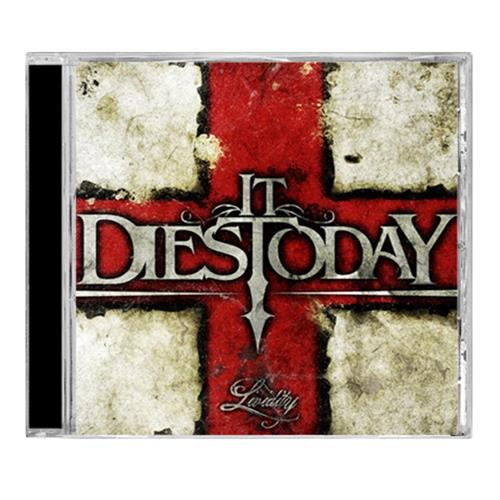 Lividity Deluxe Edition CD/DVD