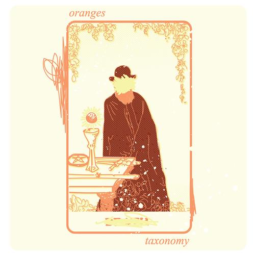 Oranges - Taxonomy - Digital Download