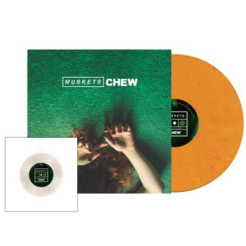 Chew Vinyl/Flexi