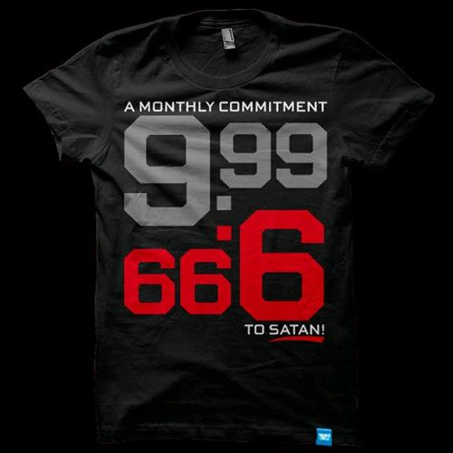 9.99 Black