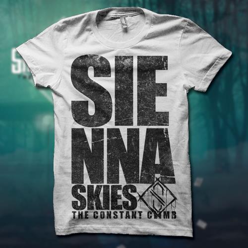Big Sienna White