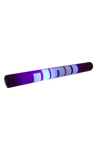 Logo Purple Foam Light Sticks