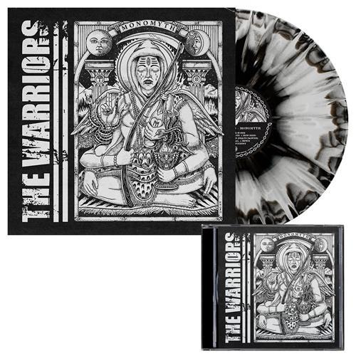 Monomyth CD+LP