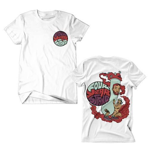 Jake White T-Shirt