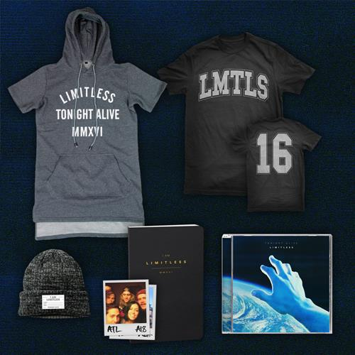 Limitless Bundle 03