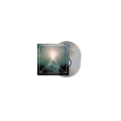 The Canyon 2xCD