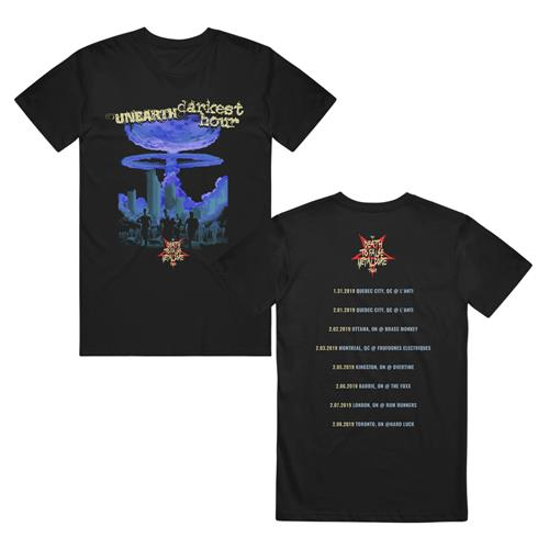 Death To False Metalcore Tour