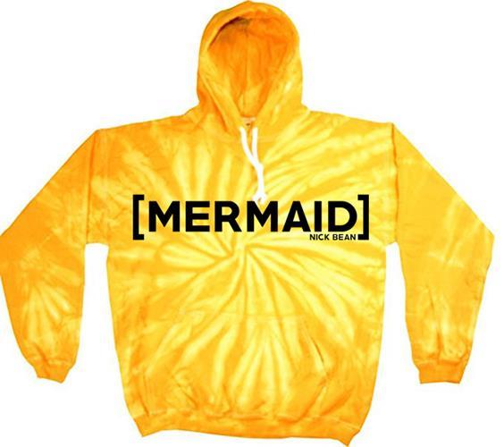 Mermaid Spider Gold