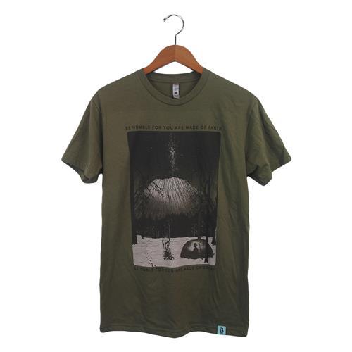 Supera Astra / Military Green