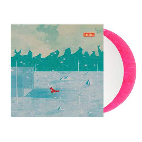 Relativity / Self Titled Pink / White