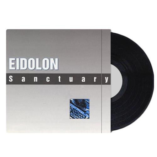 Sanctuary Vinyl