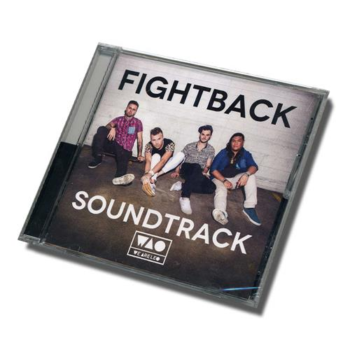Fightback Soundtrack