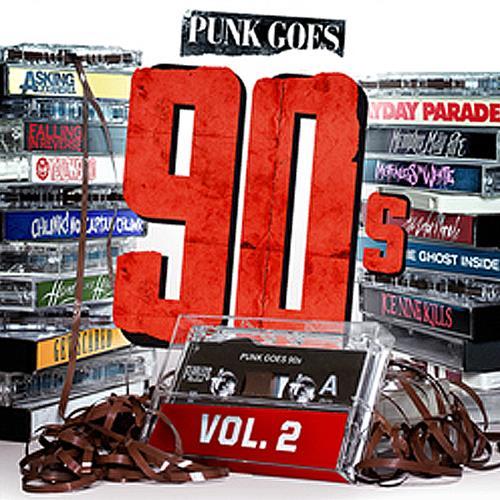Punk Goes 90'S Vol. 2
