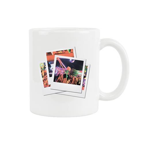 Forever + Ever X Infinity Coffee Mug