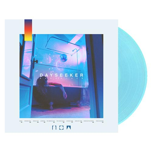 Sleeptalk LP + DD