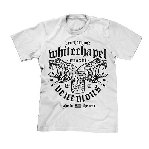 Venomous White
