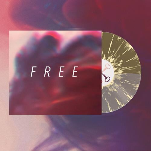 FREE Half/Half Vinyl