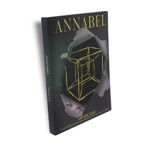 Annabel 2nd Edition  Novel
