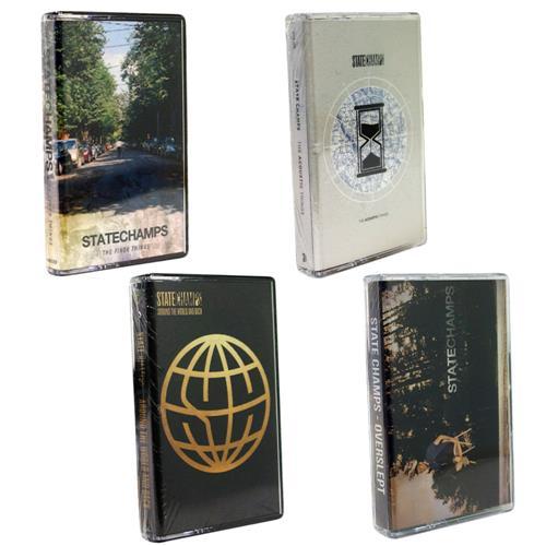 Cassette Bundle