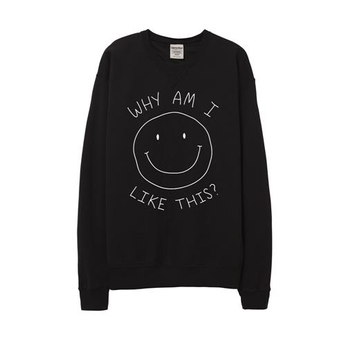 Why Am I Like This? Crewneck