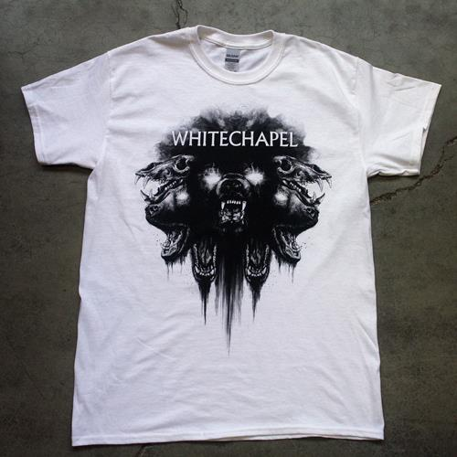 Bears White